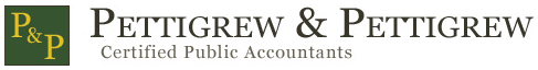 Pettigrew & Pettigrew Certified Public Accountants
